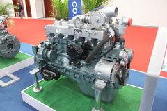 玉柴YC6M300N-40 国四 发动机