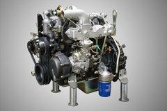 常柴4D20TCI 发动机