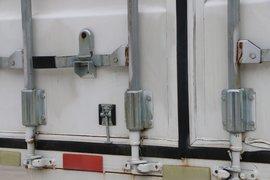欧曼GTL载货车上装                                                图片