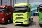 一汽解放 J7重卡 560马力 4X2 牵引车(CA4180P77K25E6)图片