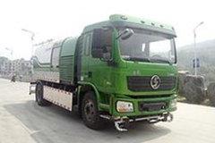 陕汽 德龙L3000 标准版 185马力 4X2 清洗车(SBT5180GQXLA1)