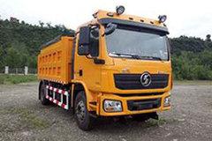 陕汽 德龙L3000 标准版 220马力 4X2 除雪车(长轴距)(SBT5180TCXLA1)