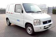 昌河 EV100 1.505T 3.4米纯电动厢式运输车10.37kWh