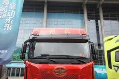 青岛解放 JH6重卡 领航版 560马力 6X4牵引车(国六)(CA4259P25K2T1E6A80)