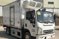 比亚迪T6 7.49T 3.935米单排纯电动冷藏车(BYD5070XLCBEV3)
