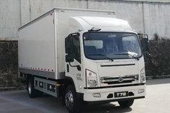 比亚迪T7B 11.8T 6.12米单排纯电动厢式运输车(BYD5120XXYBEV)