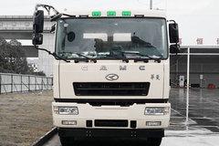 华菱重卡 31T 8X4 6米纯电动自卸(HN3310B36C7BEV)374.65kWh