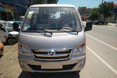 北汽黑豹 兴运G6 1.5L 116马力 汽油 3.295米单排l栏板小卡(BJ1036D30KS) 卡车图片