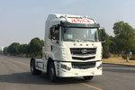 华菱 汉马H6重卡 18T 4X2纯电动牵引车(HN4180H20DLBEV)210.8kWh