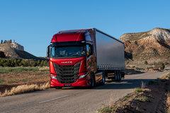 依维柯 S-WAY重卡 4X2 牵引车 卡车图片