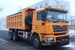 陕汽 德龙F3000 加强版 375马力 6X4 除雪车(SX5250TCXDR434)