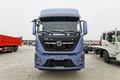 东风商用车 天龙KL重卡 420马力 8X4 9.6米栏板载货车(超速挡)