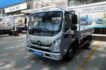 福田 奥铃速运 130马力 4.17米单排栏板轻卡(BJ1048V8JDA-AB2)图片