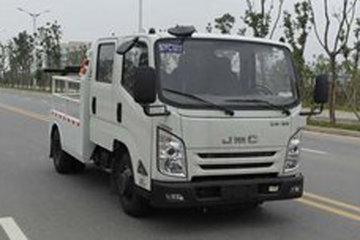 江铃 凯运升级版 116马力 4X2 清障车(江特牌)(JMT5045TQZXSG2)图片