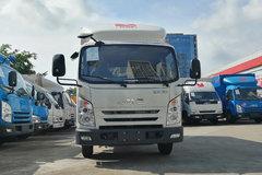 江铃 凯运升级版 115马力 3.105米双排厢式轻卡(JX5040XXYXSGB2)
