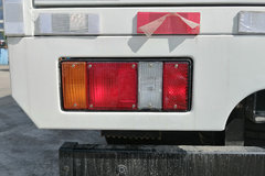 江铃 凯运升级版 115马力 3.105米双排厢式轻卡(JX5040XXYXSGB2) 卡车图片