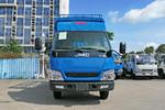江铃 顺达小卡 普通款 116马力 2.755米双排厢式轻卡(JX5044XXYXSCN2)图片