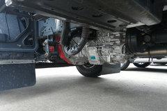 福田 奥铃速运 110马力 4.14米单排厢式轻卡(BJ5048XXY-FC) 卡车图片