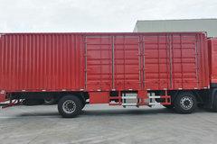 东风商用车 天龙VL重卡 245马力 6X2 9.6米厢式载货车(DFH5250XXYAX1V) 卡车图片
