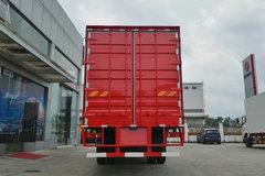 东风商用车 天锦VR中卡 2019款 210马力 4X2 8米厢式载货车(DFH5180XXYBX2DV) 卡车图片