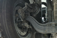 东风商用车 天锦VR中卡 210马力 4X2 7.5米翼开启厢式载货车(DFH5180XYKBX2DV) 卡车图片
