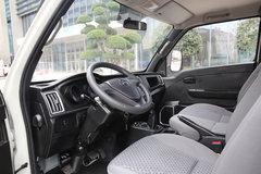 长安跨越者D5 1.8L 125马力 3.05米双排栏板小卡(国六)(SC1031UFS63) 卡车图片