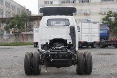 凯马 锐航X1 1.5L 113马力 3.92米单排厢式微卡(国六)(KMC5031XXYQ318D6)