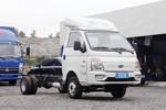 凯马 锐航X1 1.5L 113马力 3.92米单排厢式微卡(国六)(KMC5031XXYQ318D6)图片