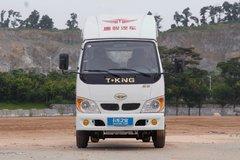 唐骏欧铃 小宝马 1.5L 112马力 3.02米双排厢式微卡(国六)(ZB5030XXYBSD0L)