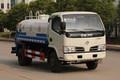 东风 凯普特K6 130马力 4X2 绿化喷洒车(EQ5070GPS3BDFAC)图片