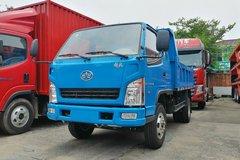 一汽红塔 解放经典3系 116马力 4X2 3.185米自卸车(5挡)(CA3040K7L2E5-2) 卡车图片