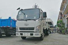 一汽红塔 解放公狮 116马力 3.145米双排栏板轻卡(CA1040K2L3RE5A) 卡车图片