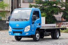跃进 小福星S70 2019款 110马力 3.65米单排栏板轻卡(国六)(SH1033PEGCNZ) 卡车图片