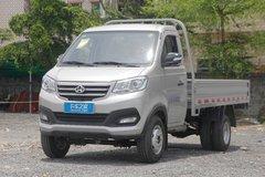 长安跨越 新豹3 标准版 1.5L 汽油 112马力 3.2米单排栏板式微卡(双后轮)(国六)(SC1031NGD63) 卡车图片