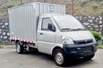 五菱 荣光小卡 2.5T 2.59米单排纯电动厢式运输车(LQG5036XXYBEV)图片