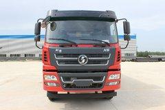 陕汽商用车 轩德X6 300马力 8X4 7.6米自卸车(SX3314GP5L) 卡车图片