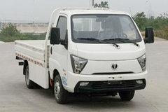 飞碟缔途 EX 3.6米单排纯电动载货汽车(FD1043D66KBEV)