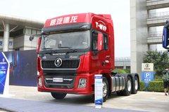 陕汽重卡 德龙X5000 550马力 6X4牵引车(SX4250XC4Q2) 卡车图片