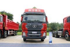 陕汽重卡 德龙X3000 460马力 6X4 LNG危险品牵引车(国六)(SX4259XD4TLWQ1)