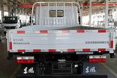 东风电动 EV350 4.5T 4.13米单排纯电动栏板式轻卡(DFA1040KBEV1)86.02kWh 卡车图片