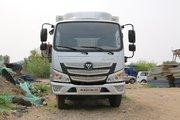 福田 欧马可S1系 131马力 3.83米排半栏板轻卡(国六)(BJ1048V9JD6-F3)