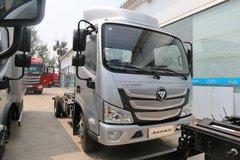 福田 欧马可S1系 搬家版 130马力 4.17米单排栏板轻卡(液刹)(BJ1045V9JD6-F2) 卡车图片