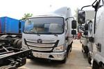 福田 欧马可S3系 156马力 4.14米单排厢式轻卡(BJ5108XXY-A1)图片