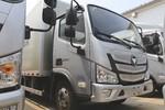 福田 欧马可S3系 131马力 4.14米单排厢式轻卡(BJ5048XXY-FK)图片