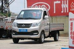 长安跨越王 X1 舒适版 1.5L 汽油 112马力 3.05米单排栏板微卡(国六)(SC1031XDD66)图片