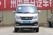 长安跨越王X1 标准版 1.2L 汽油 91马力 2.6米单排仓栅式微卡(单后轮)(国六)(SC5031CCYXND6B1)