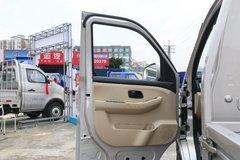 跨越王X1载货车驾驶室                                               图片
