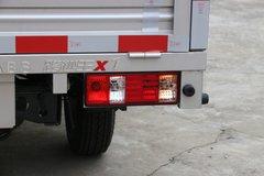 长安跨越王 X1 1.5L 汽油 112马力 3.05米单排栏板微卡(单后轮)(国六)(SC1031XDD64)