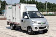 森源 SE3 2.8T 2.9米單排純電動廂式微卡