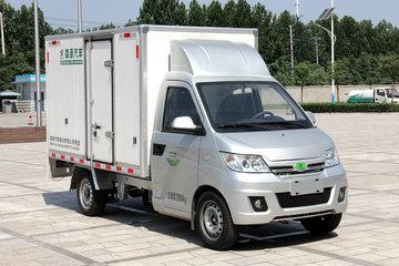 森源 SE3 2.8T 2.9米单排纯电动厢式微卡(YBM5030XXYBEV)